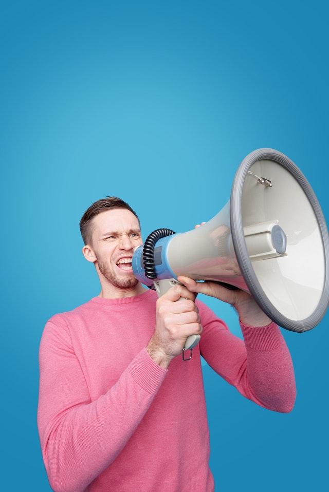 Как сформировать тон голоса для бренда